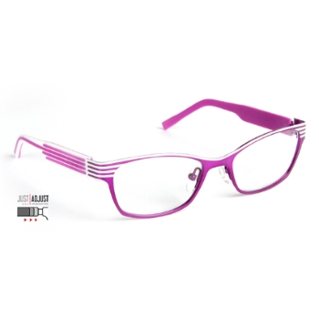 J.F. Rey Kids & Teens KJ Lexie Eyeglasses