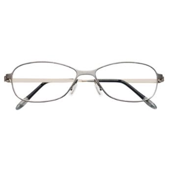 d421cab085b8 Kazuo Kawasaki MP 116 Titanium Eyeglasses