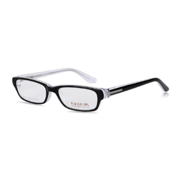 Kool Kids 2553 Eyeglasses