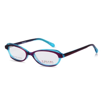 Kool Kids 2554 Eyeglasses