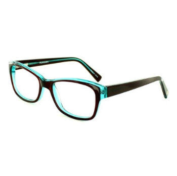 Kool Kids 2556 Eyeglasses