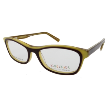 Kool Kids 2558 Eyeglasses