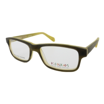 Kool Kids 2562 Eyeglasses