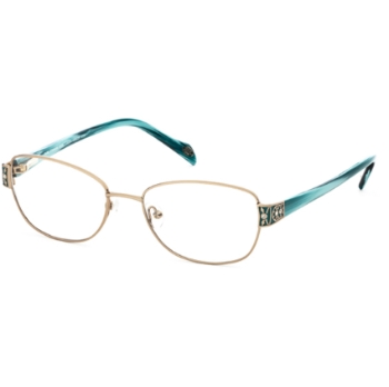 Laura Ashley Gail Eyeglasses