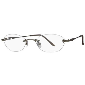 Laura Ashley Opal Eyeglasses
