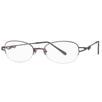 Laura Ashley Rosley Eyeglasses