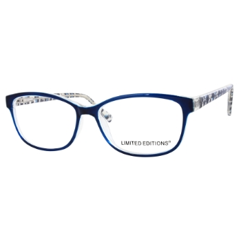 Limited Editions Liberty Eyeglasses