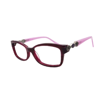 Club 54 Fizz Eyeglasses