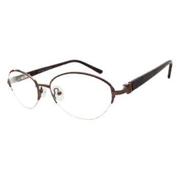 Club 54 Remy Eyeglasses