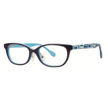 Lilly Pulitzer Girls Lara Eyeglasses