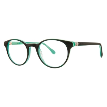 Lilly Pulitzer Carlton Eyeglasses