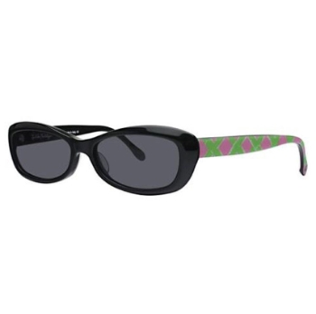 Lilly Pulitzer Bamboozled Sunglasses