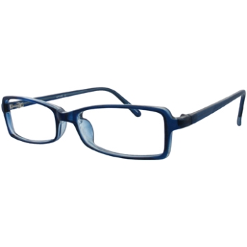 Limited Editions 12th Ave Eyeglasses