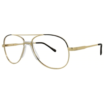 Limited Editions Commander Eyeglasses