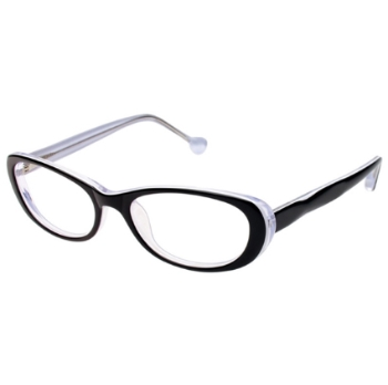 Lisa Loeb Train 136 Eyeglasses