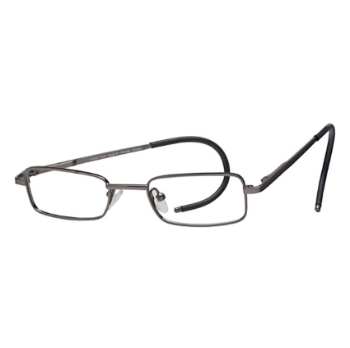 LOL LOL-5 w/ Cable Temples Eyeglasses