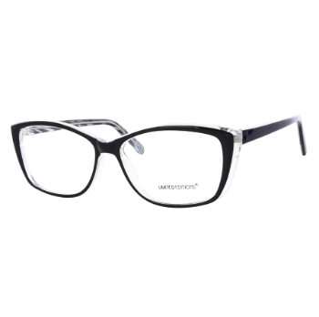 Limited Editions Lorena Eyeglasses
