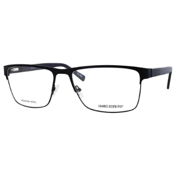Limited Editions LTD 1201 Eyeglasses