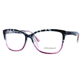 Limited Editions LTD 2014 Eyeglasses