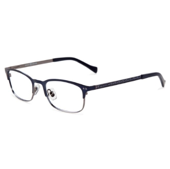 Lucky Brand Kids Smarty Eyeglasses