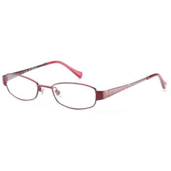 Lucky Brand Kids Summer Eyeglasses