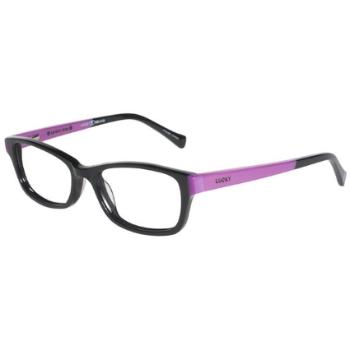 Lucky Brand Kids Favorite Eyeglasses