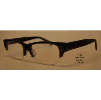 Mandalay Designer Edition Mandalay 7120 Eyeglasses
