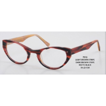 Mandalay Originals Mandalay 7510 Eyeglasses