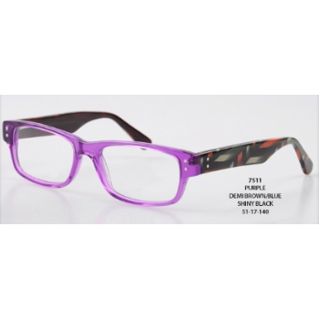 Mandalay Originals Mandalay 7511 Eyeglasses