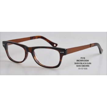 Mandalay Originals Mandalay 7518 Eyeglasses