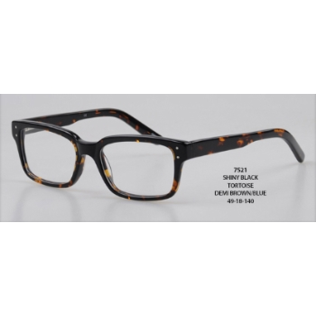 Mandalay Originals Mandalay 7521 Eyeglasses