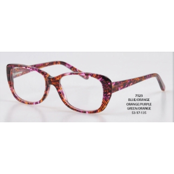 Mandalay Originals Mandalay 7523 Eyeglasses