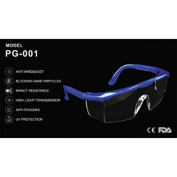 Match Protective PG-001 Eyeglasses
