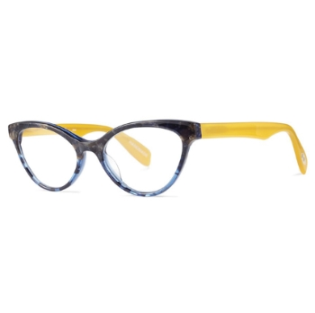 Scojo New York Readers Meryl Street Eyeglasses