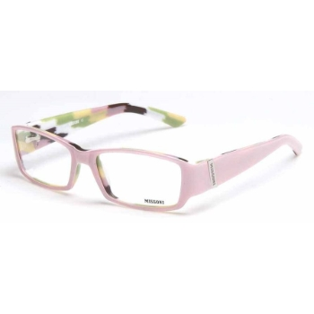 Missoni MI 68 Eyeglasses