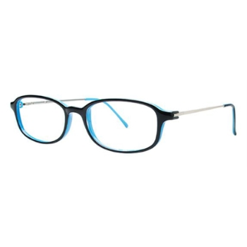Modern Times Alright Eyeglasses