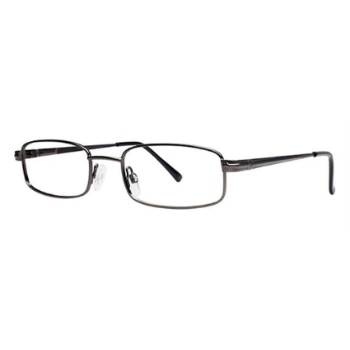 Modern Optical Valiant Eyeglasses