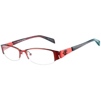 Caravelle by Bulova Moray Eyeglasses