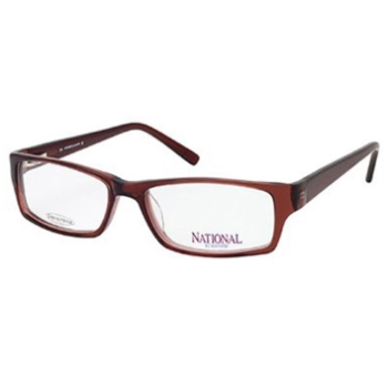 National NA0300 Jeremy Eyeglasses