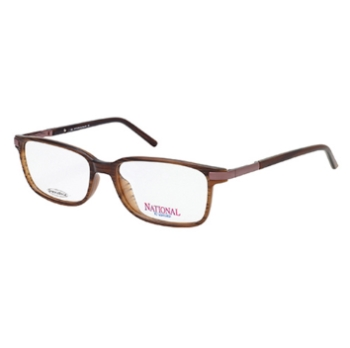 National Troy Eyeglasses