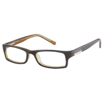 New Balance Kids NBK 46 Eyeglasses