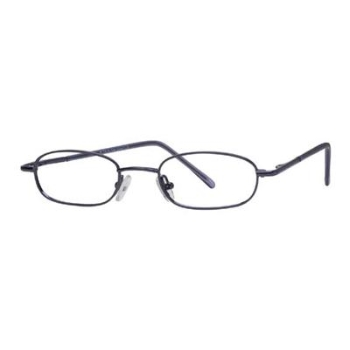New Globe M536 Eyeglasses