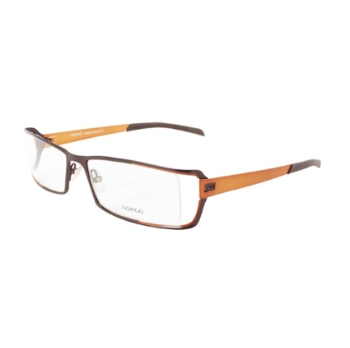 Noego O-Number 1 Eyeglasses