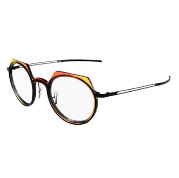 Parasite Anti-Retro 6 Eyeglasses