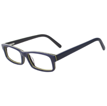 Otis and Piper OP 4001 Eyeglasses