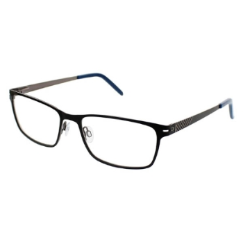 Op-Ocean Pacific Clutch Eyeglasses