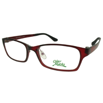 Over Macha OM19 Eyeglasses
