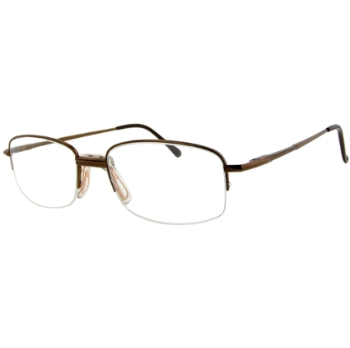 Durango Series Oxford Eyeglasses