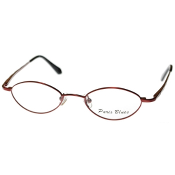 Paris Blues Diva Eyeglasses