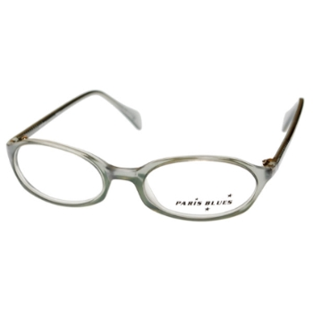 Paris Blues Popstar Eyeglasses
